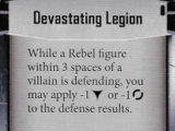 Devastating Legion