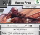 Weequay Pirates