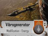 Vibrogenerator