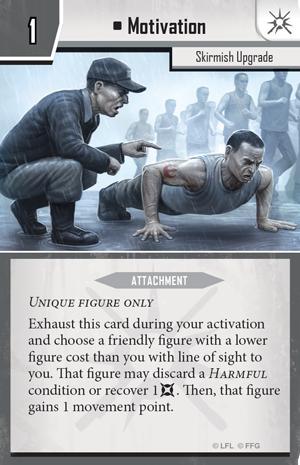 Swi33 card motivation