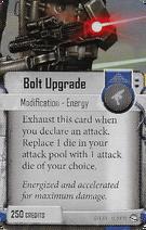 Boltupgrade