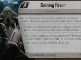 Gaining Favor