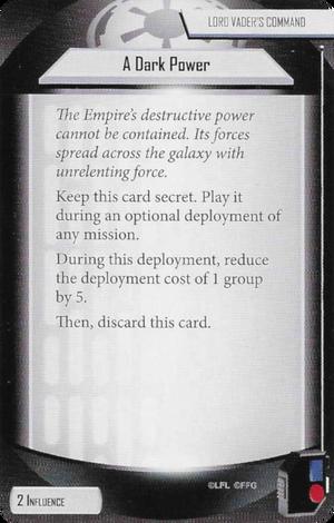 Adarkpower