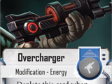 Overcharger