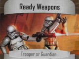 Ready Weapons