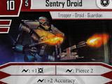 Sentry Droid (Elite)