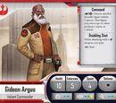 Gideon Argus (Hero)