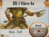 BD-1 Vibro-Ax