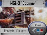 "MGL-9 ""Boomer"""