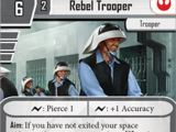 Rebel Trooper