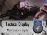 Tactical Display