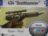 """434 """"Deathhammer"""""""