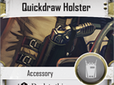 Quickdraw Holster