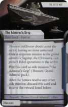 Theadmiralsgrip