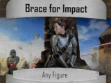 Brace for Impact (Command Card)