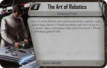 Theartofrobotics
