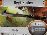 Ryyk Blades