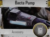 Bacta Pump