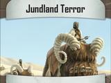 Jundland Terror