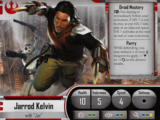 Jarrod Kelvin (Hero)