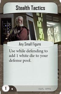 Stealth-tactics