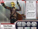 Vinto Hreeda (Hero)