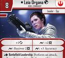 Leia Organa (Campaign)
