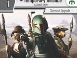 Temporary Alliance (Mercenary)