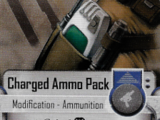 Charged Ammo Pack