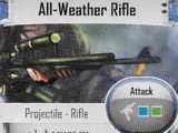 All-Weather Rifle