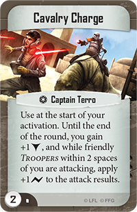 Swi35 command cavalry-charge