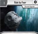 Rule by Fear