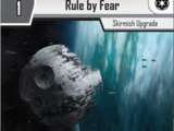 Rule by Fear