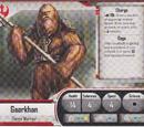 Gaarkhan (Hero)