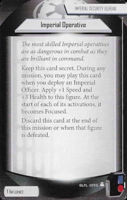 Imperial Operative