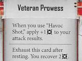 Veteran Prowess