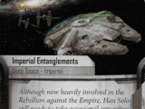 Imperial Entanglements