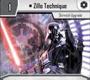 Zillo Technique