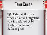 Take Cover (Fenn)