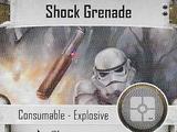 Shock Grenade