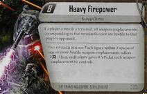 Heavyfirepowermission