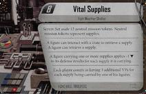 Vitalsupplies