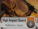 High-Impact Guard