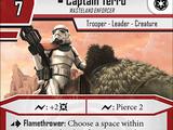 Captain Terro