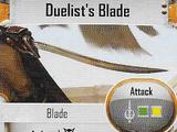 Duelist's Blade