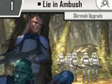 Lie in Ambush