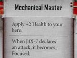 Mechanical Master
