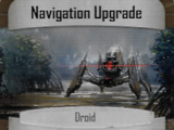 Navigation Upgrade