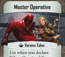 Master Operative
