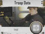 Troop Data